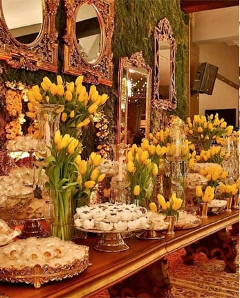 decoração beca milano